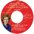 How to be the Person Successful Companies Fight to Keep – Audio CD