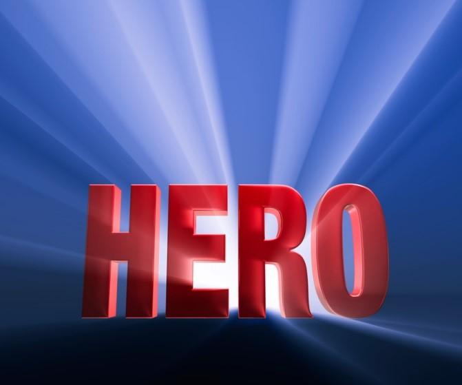Jean Gatz Hero