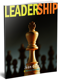 STANDOUT Leadership eBook