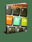 STANDOUT Life Balance eBook
