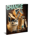 STANDOUT Change eBook
